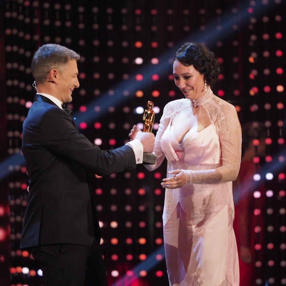 Romy Verleihung