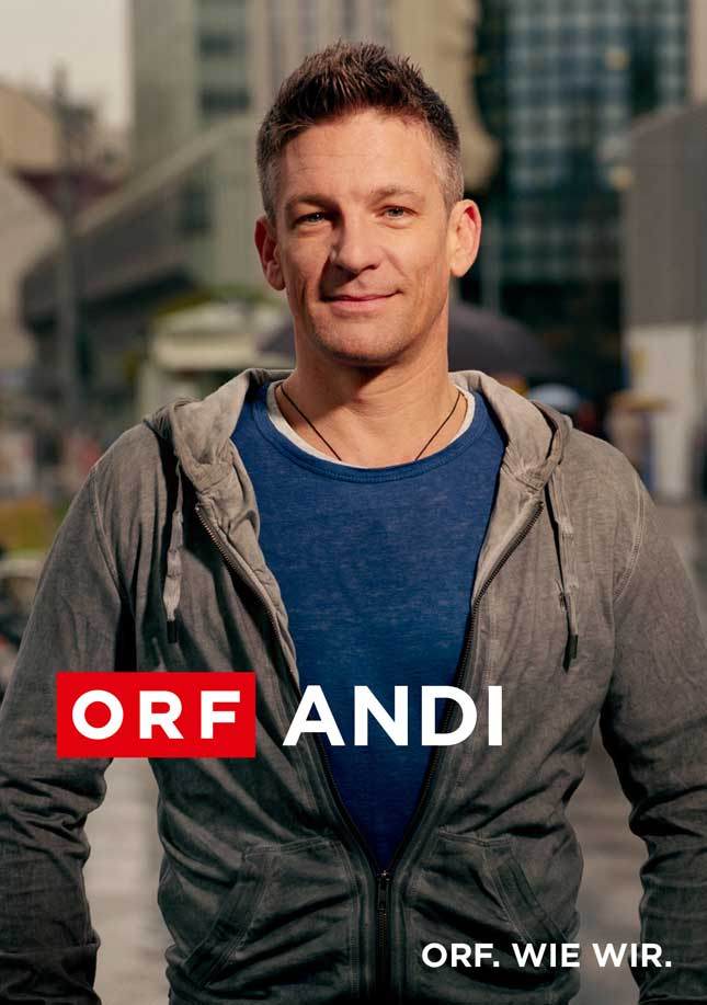 ORF Kampagne